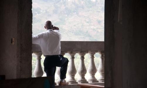 2014 Haiti - Sunday service-1059