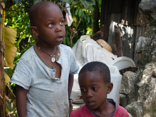 2014 Haiti - The kids-0324