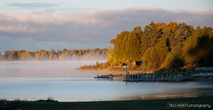 Morning mist on the bay (4)