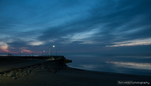 Before the sunrise (2)